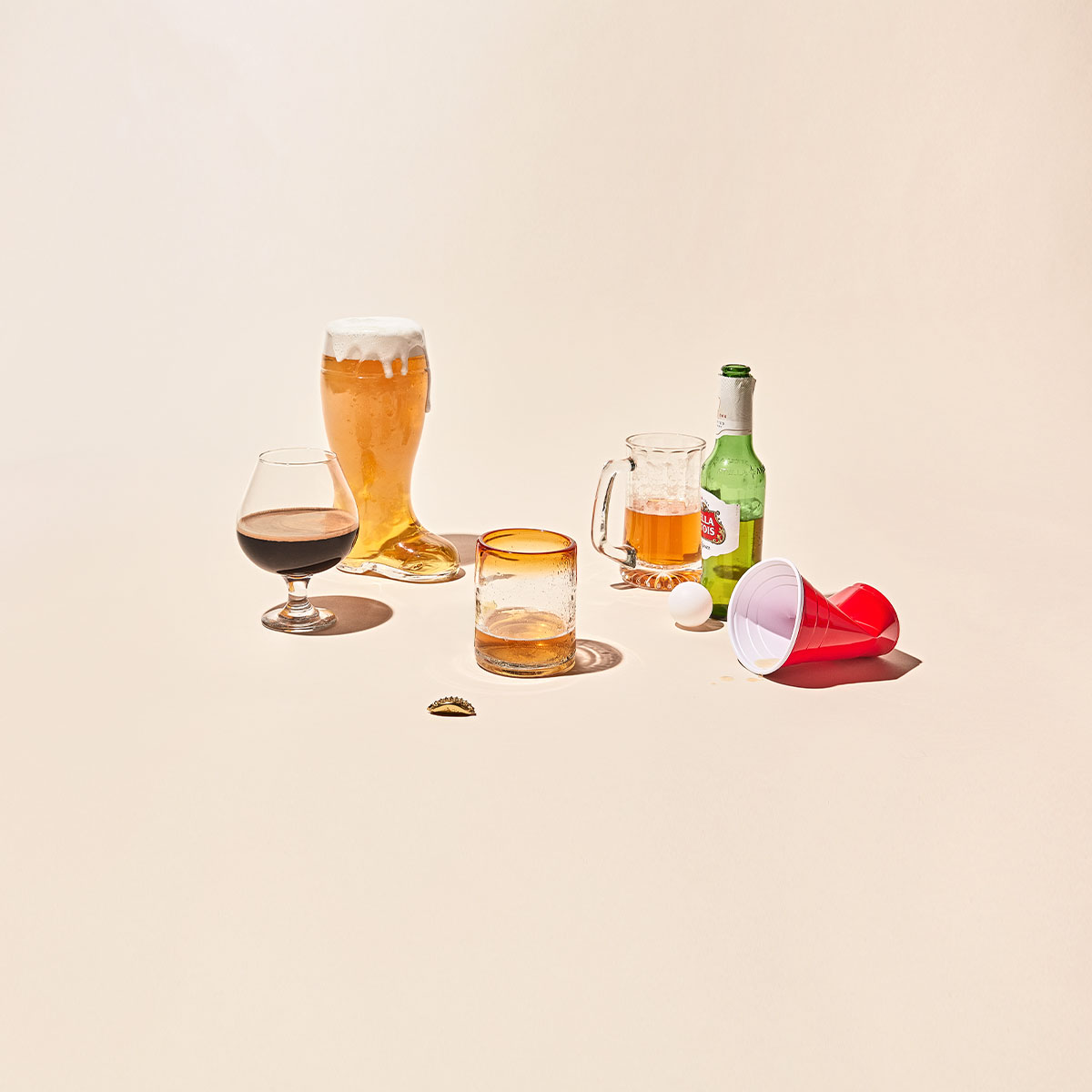 Alcohol Delivery | Beer, Wine & Liquor | Saucey